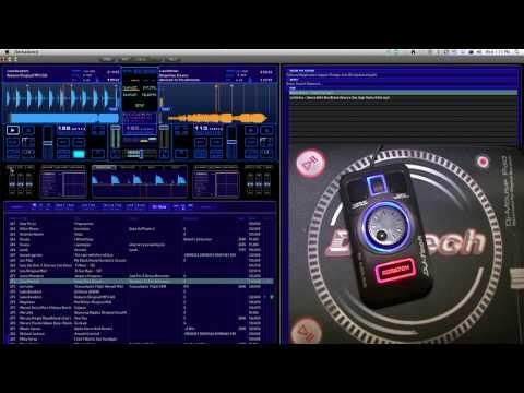 Dj Tech DJ Mouse