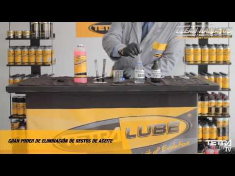 TETRALUBE®: LIMPIADOR DE RADIADORES CLEAN RADIATOR One Step Flush Radiator Cleaner