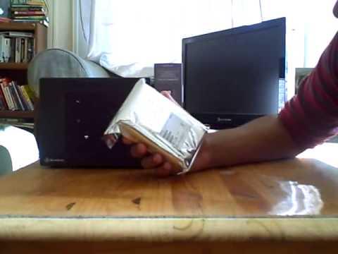 2012 Desktop ITX build, Its my HTPC now