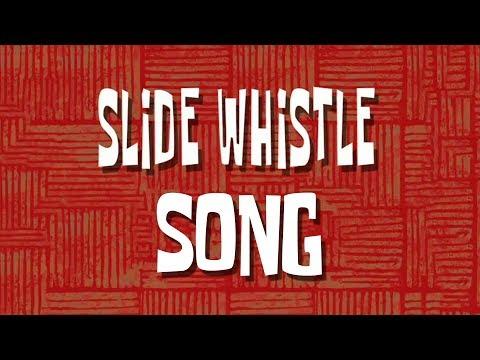 SpongeBob Music: Slide Whistle Song