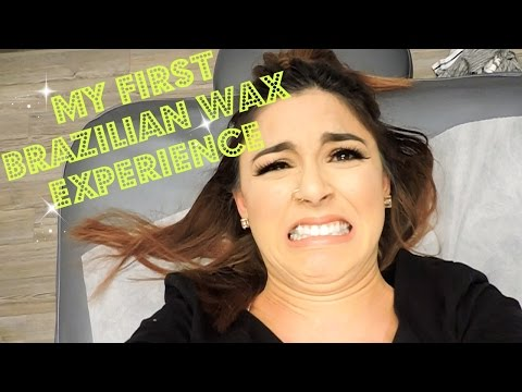 FIRST BRAZILIAN WAX | The LunchBOX | BREANNA NGUYEN