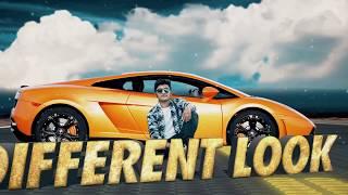 DIFFERENT LOOK (Motion Poster) | SAM SAINI | New Punjabi Songs 2017 | AMAR AUDIO