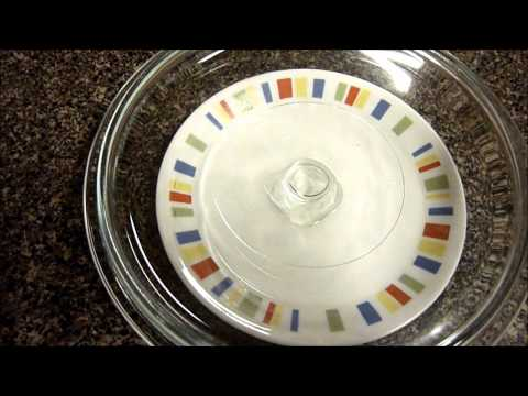 Removing superglue from glass.wmv