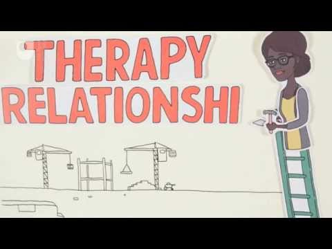 The Therapy Relationship – Key Ideas in Therapy (1/3)