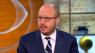 "Roger Bennett of ""Men in Blazers"" on fallout from FIFA corruption probe"