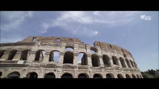 Ancient Roman food - feeding soldiers, gladiators, plebs and priests!