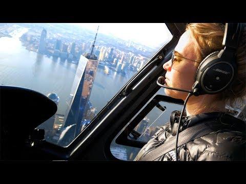 What is Doors Off Heli Flying really like? Insider safety briefing breakdown - Flight VLOG