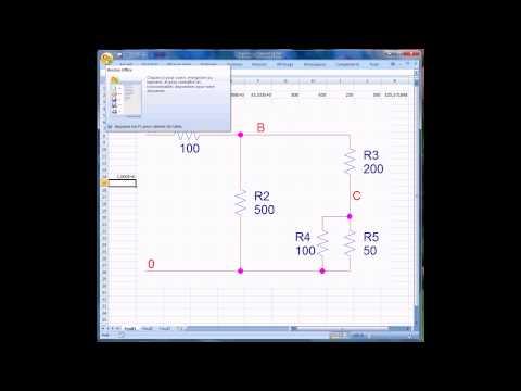 Activer les macros sous Excel 2007