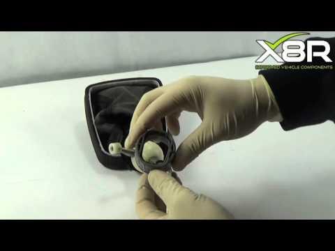 Vauxhall F23 Gear Stick Lever Shift Selector Unit Anti Play Bush Repair Fix Kit