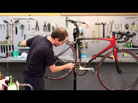 How To Clean Your Drivetrain - Ivanhoe Cycles