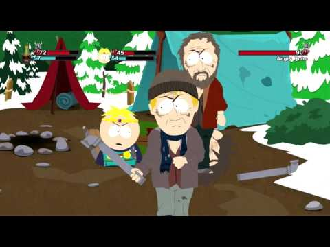 [StormPlay!] South Park: The Stick Of Truth   Episode 3