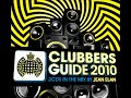 Ministry Of Sound Clubbers Guide 2010