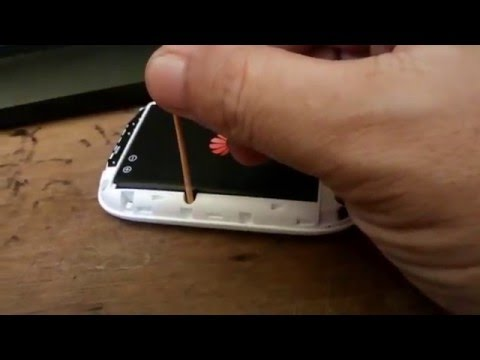 Globe Tattoo mobile wifi: How to Reset Password to default