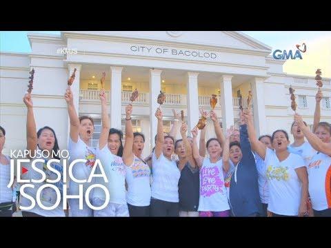 Kapuso Mo, Jessica Soho: Kaon ta Chicken Inasal!