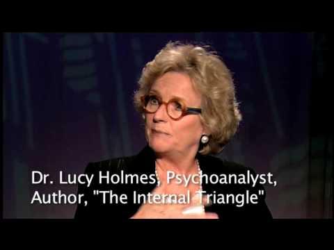 Schizophrenia Treated Without Medication (Dr. Lucy Holmes Explains to Paula Gloria)