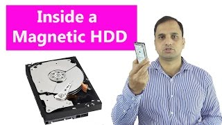 Magnetic HDD: Teardown & Parts | Repairs & Data Recovery |