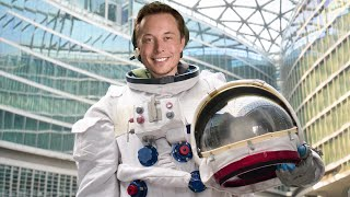 Elon Musk: The NEXT GEN Astronaut & The Future of Space Exploration