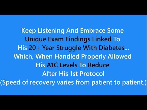 Diabetes Preview | Diabetes and Insulin | Causes and Effective Treatment