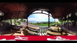 AirAsia Indonesia: Bali Virtual Reality Video 360 - Koper