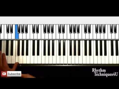 Note Keyboard All I Ask / Note Keyboard