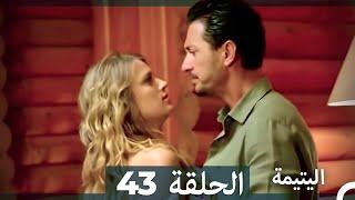 الحلقة 43 اليتيمة - Al Yatima