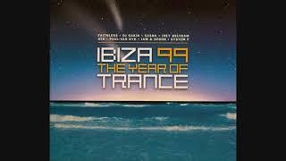 Ibiza 99: The Year Of Trance - CD2