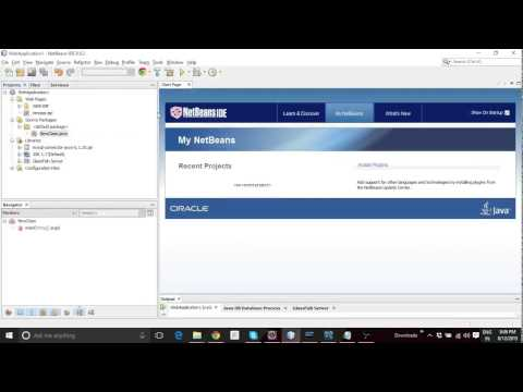 JAVA to MySQL Workbench connection in NETBEANS IDE