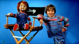 Download ★THE MAKING OF CHILD'S PLAY! 🔪THE BIRTH OF CHUCKY/CREATING THE HORROR/UNLEASHED©💀1080pHD✔💯 Video