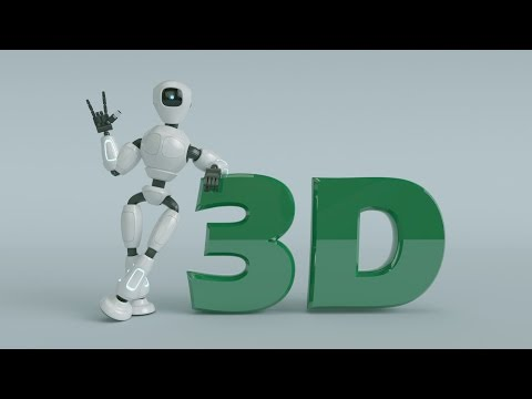 Learn 3D Animation