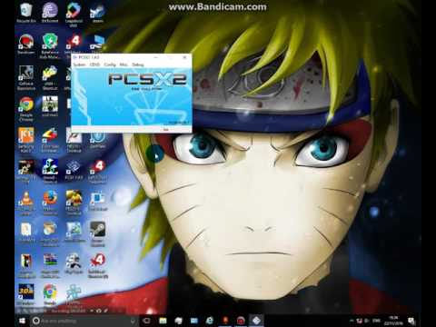 Kingdom Hearts Pcsx2 1.4.0 Configuration for Full Speed