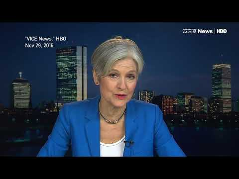 IMHO: Where's Your Recount Money Jill Stein?