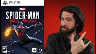 Marvel's Spider-Man: Miles Morales - Game Review