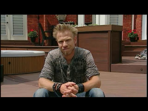 Deck Expert Paul LaFrance: Create Your Dream Deck with Trex