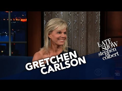 Gretchen Carlson Sees A Cultural Shift On Sexual Harassment