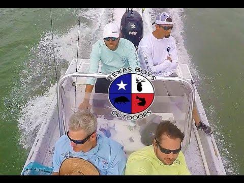 Texas Boys Outdoors Season 2 Episode 2-