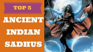 5 - Most Powerful Ancient Indian Sages | Incredible India