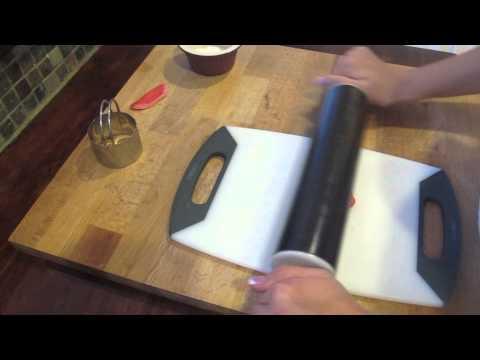How to: Sandwich Cupcake