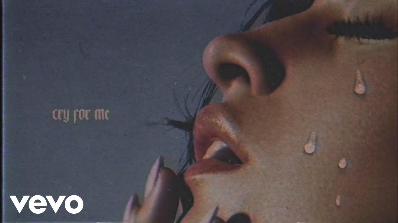 Camila Cabello - Cry for Me