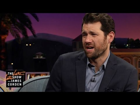 Billy Eichner Needs an Oprah Plan