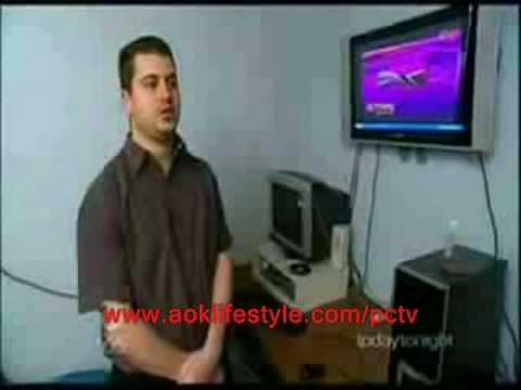 Satellite Tv On Your Pc