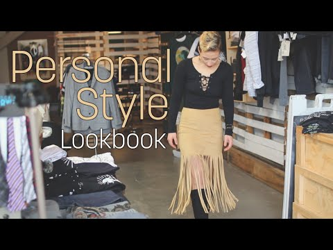 Finding and Defining Your Personal Style | PATTERN 101