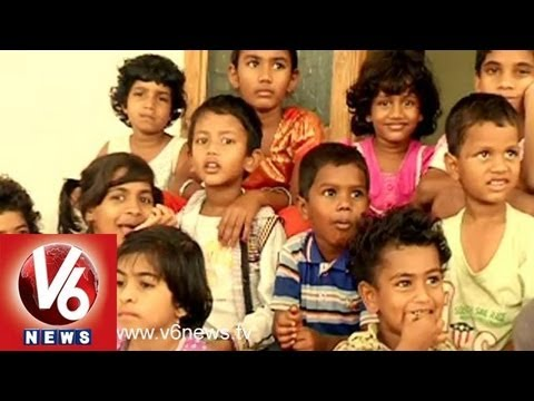 Adoption Process Creating Problems For Orphans In Hyderabad