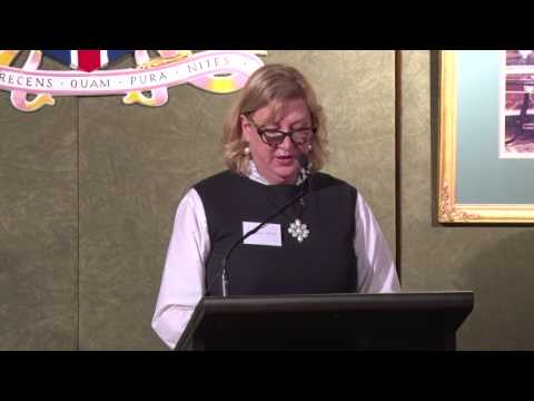 The Hon Justice Joanne  Harrison - Supreme Court of NSW : Floor Reflection #1