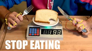 I Built A Robot To Stop Over-Eating
