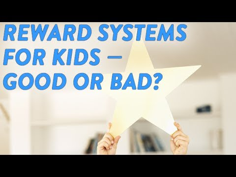 Reward Systems for Kids — Good or Bad? | CloudMom