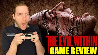 The Evil Within - Game Review