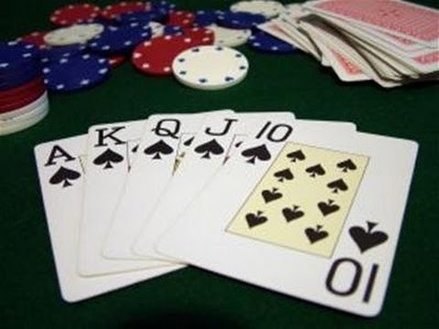 How To Deal Cards In Blackjack