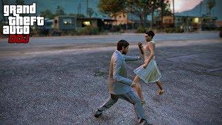 Download GTA 5 Roleplay - DOJ 217 - Newlyweds (Criminal) Video