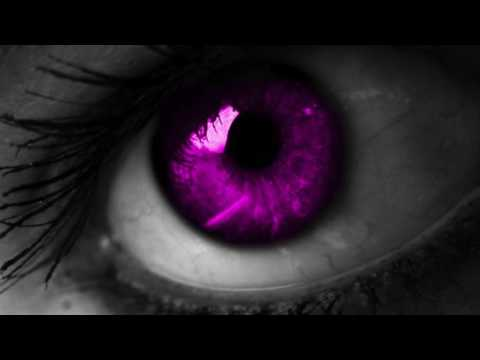 Change your Eye Color to PINK in 10 SECONDS - Hypnosis - BioKinesis