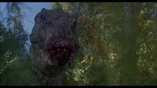 Download T REX of Jurassic Park THEORY Video